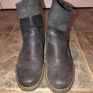 Roots boots: believes they are 6.5-7